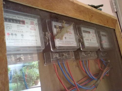 контролер энергосбыта
