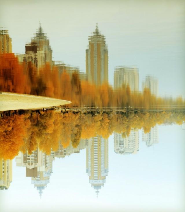 осень...иллюзия