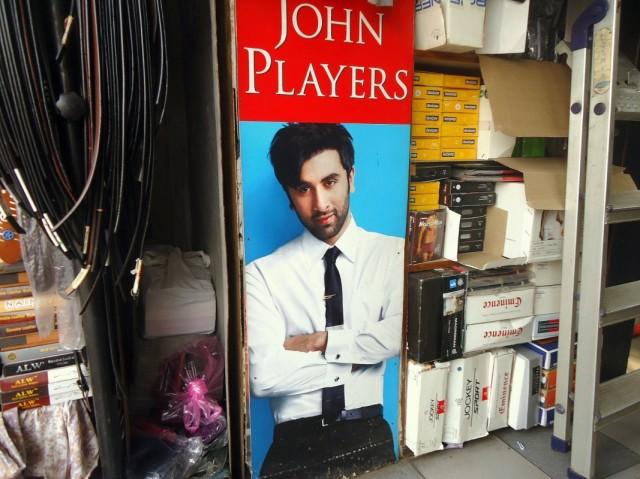 """John Players - Shopstar"""