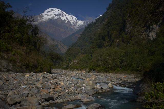Река Моди
