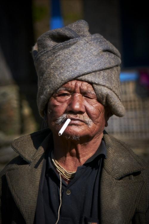 Непалец