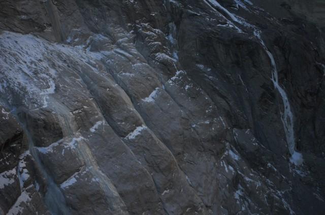 Стена Аннапурны