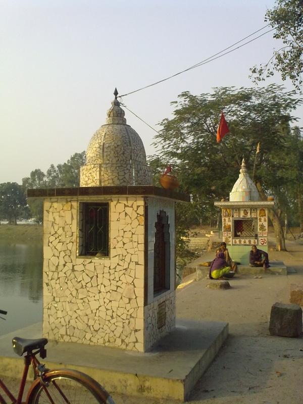 Сантоши Мата Мандир