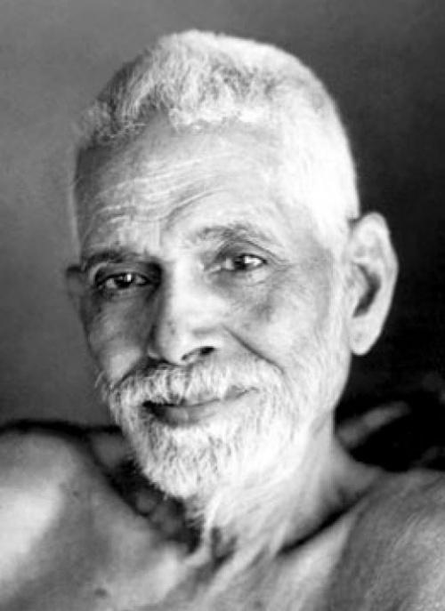Рамана Махарши (Венкатараман Айяр)