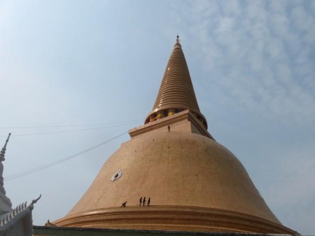 Пхра Патхомчеди
