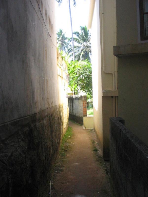 улочки