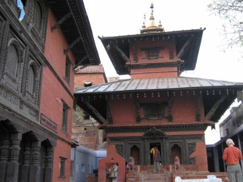 кусок Непала