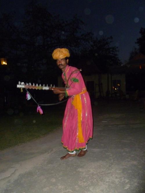 джайпурский Чак Берри