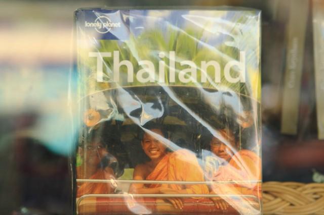тут везде Тайланд )