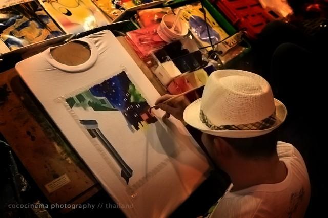 рисовальщик футболок
