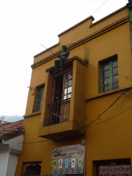 каррера 3 Богота