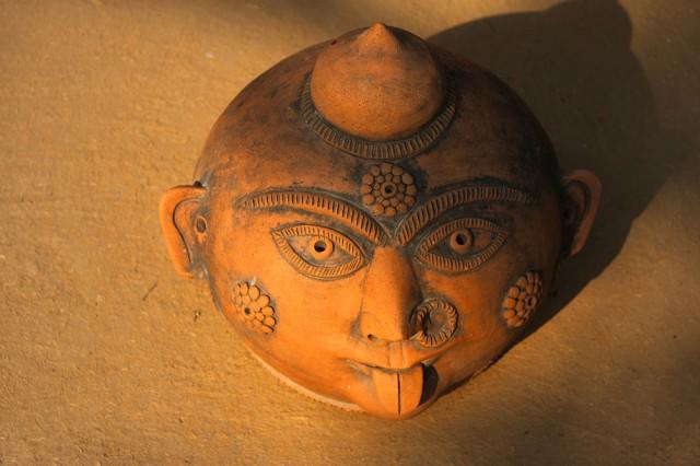 Из музея керамики