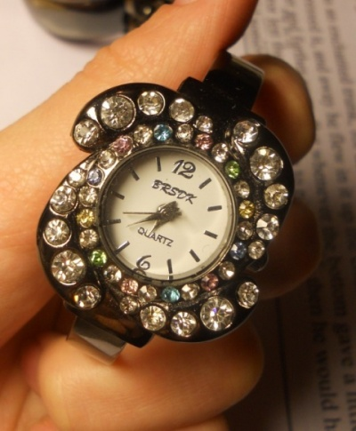 часы 2 (которые сама носила)