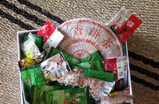 Китайские сокровища