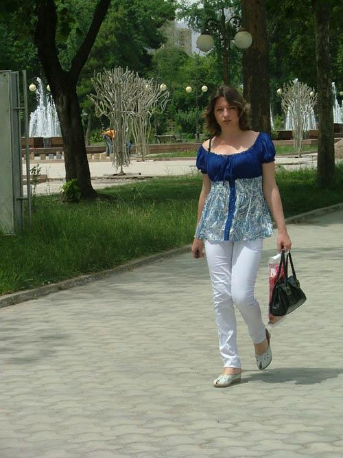 Душанбе - город интерноциональный