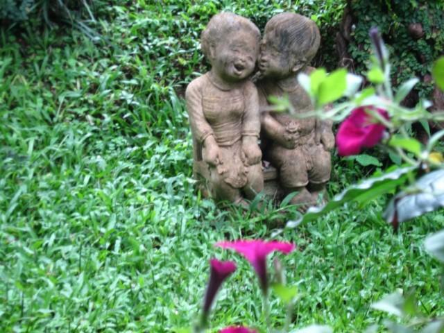 Чианг май город романтический...