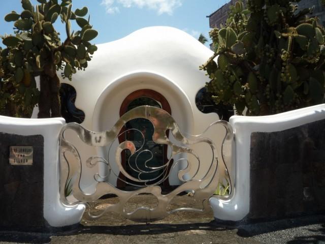 Санта Круз Пуэрто Айора.(Галапагосы)
