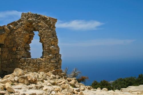 Портал для перехода в Древнюю Грецию