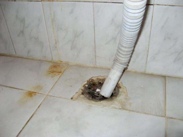 индийская система канализации