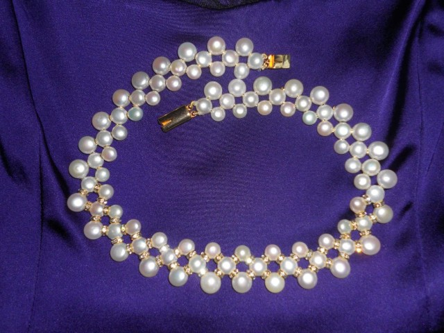 ожерелье 1