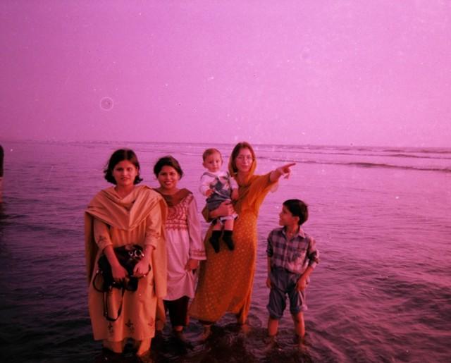 Дети Сахават бхая