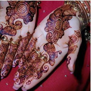 Ручки невест