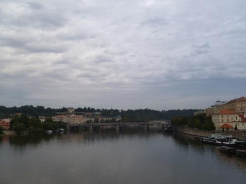 запах реки