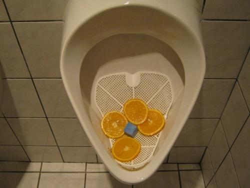 Фреш оранж джус?