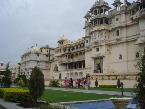Citi Palace