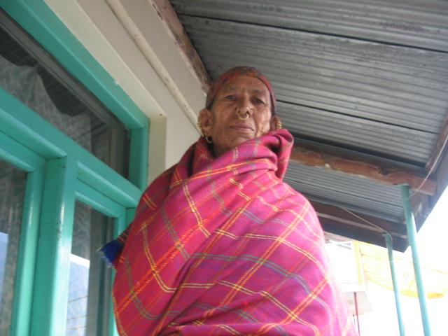 дадди(бабушка)