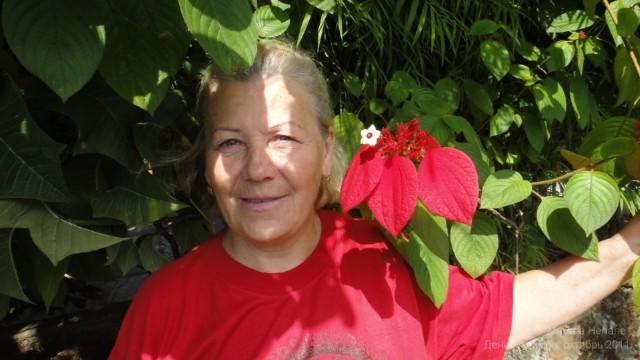 Моя мама - Галина