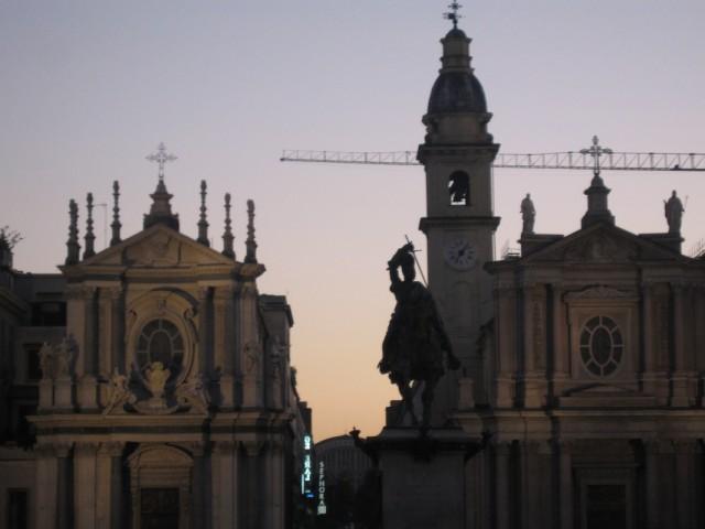 Площадь Сан-Карло