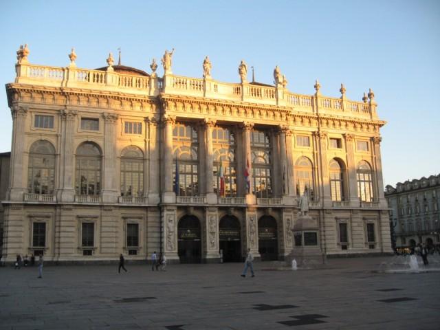 Дворец Мадама
