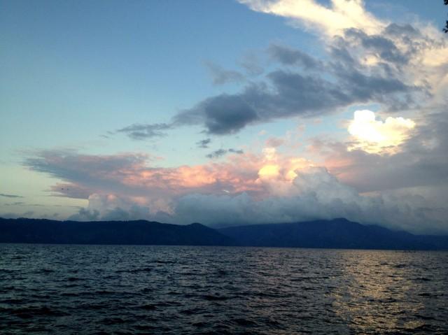 Озеро Тоба 07