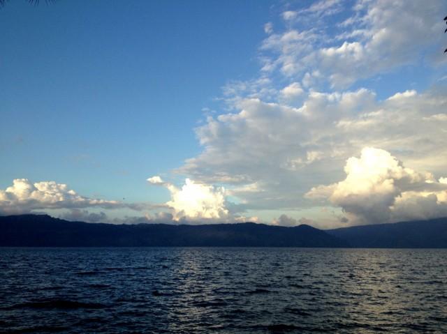 Озеро Тоба 08