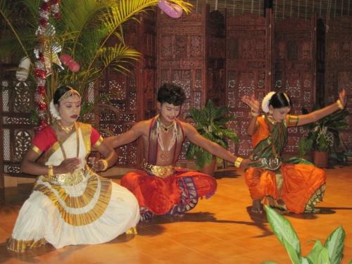 Каждый танец - история любви.