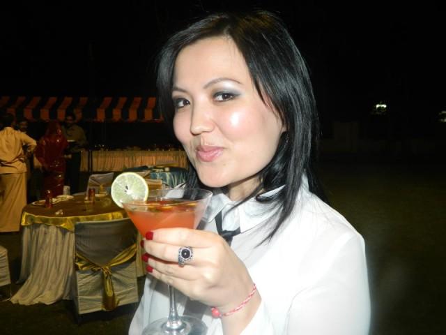 Это коктейль из водки и апельсинового сока.