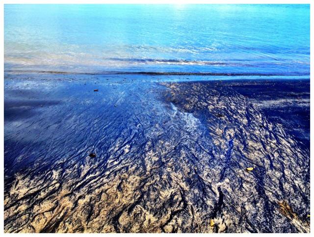 Black Sand Beach 04