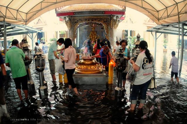 Bangkok, Thailand - После дождика )