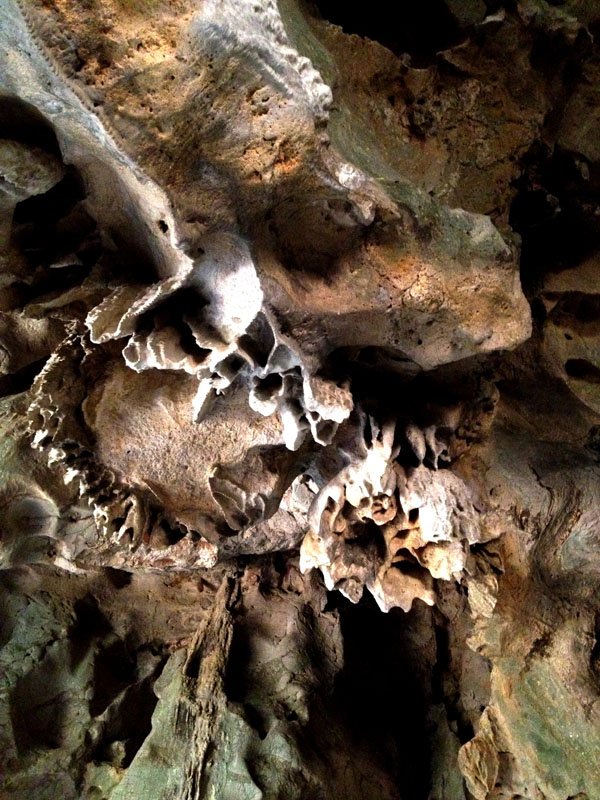 Coffin cave 12