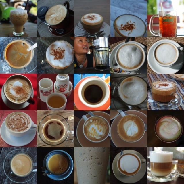 кофейные утра