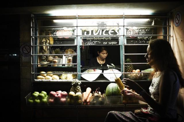 Бангкок 2