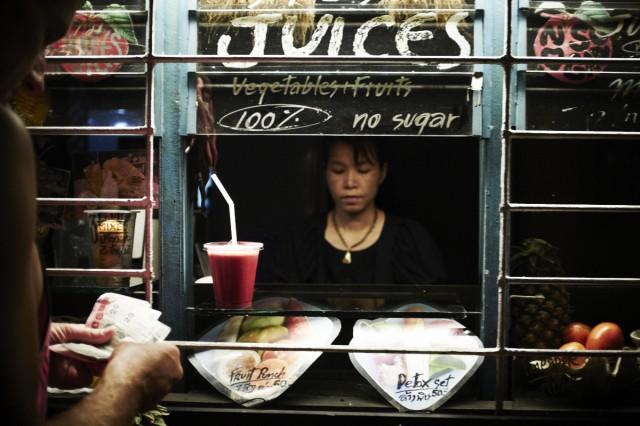 Бангкок 7
