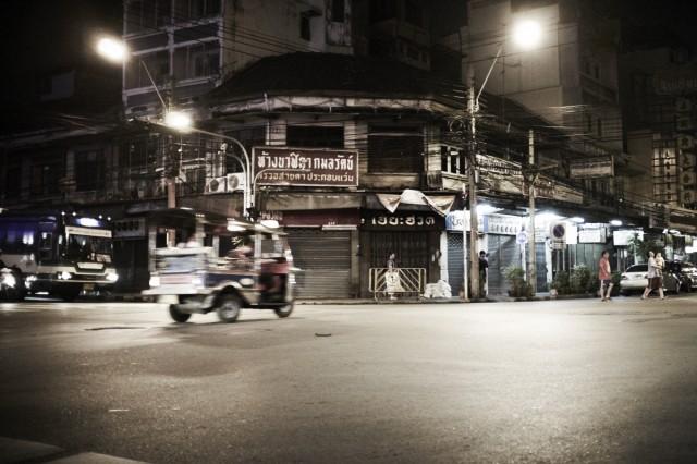 Бангкок 14