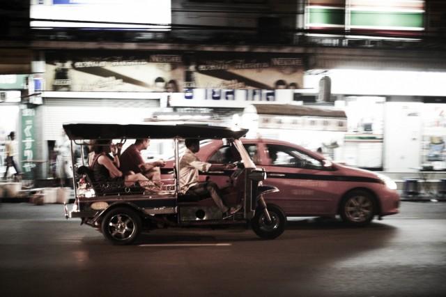 Бангкок 17