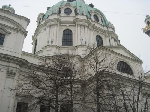 Церковь святого Карла
