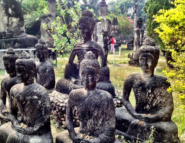 Будда-парк 3