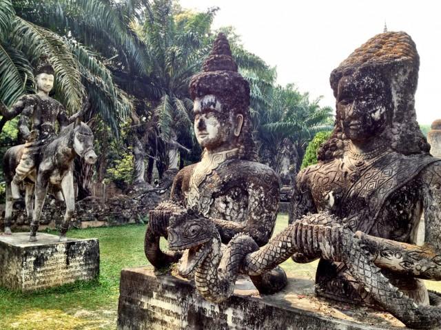 Будда-парк 7