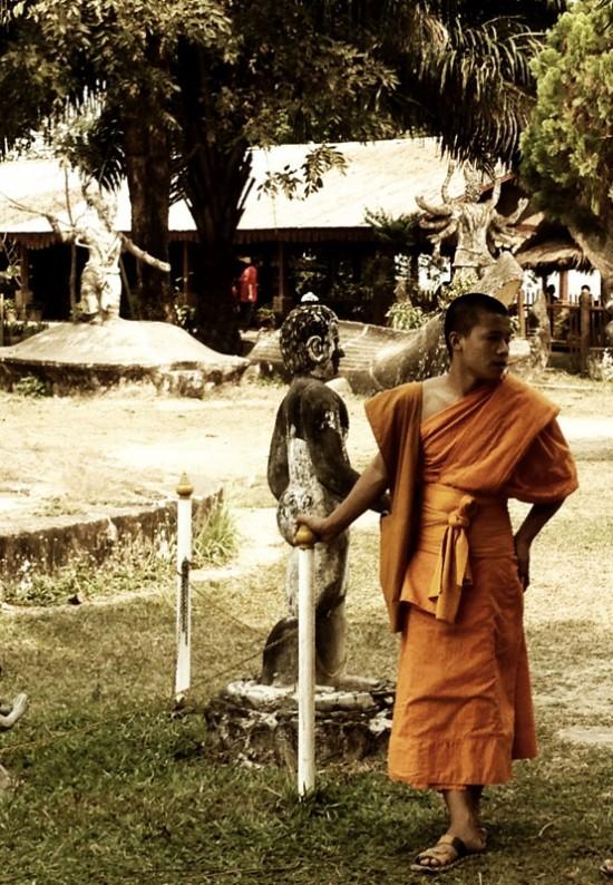 Будда-парк 8