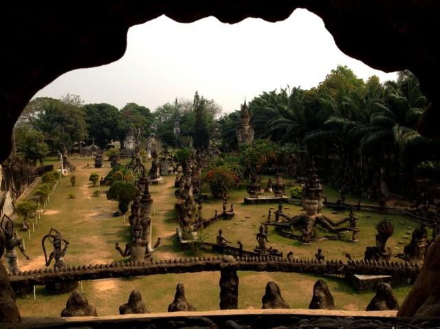 Ворота в рай